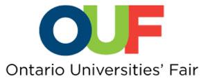 Ontario Universities Fair logo