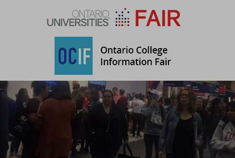 University and College Fairs 2019