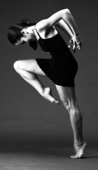 Tara Lee Blight dance